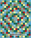Bug Jug Quilt Kit