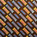 Candy Bars Snickers Twix 3 Musketeers Chocolate Springs Creative