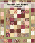 Charmed Quilt Pattern PDF