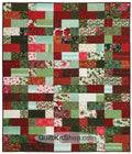 Merry Berry & Bright Quilt Kit
