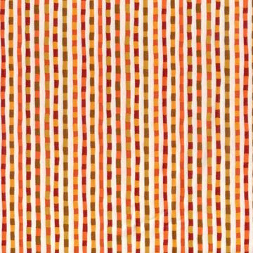 Good Seasons Fall Stripe Fabric Andover