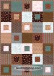 Graceful Emma Quilt Kit