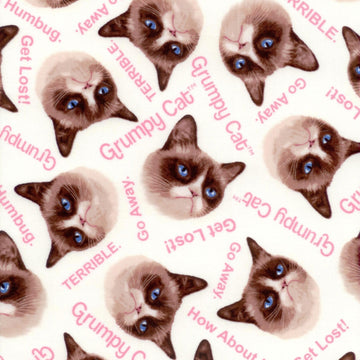 Grumpy Cat Allover Cream