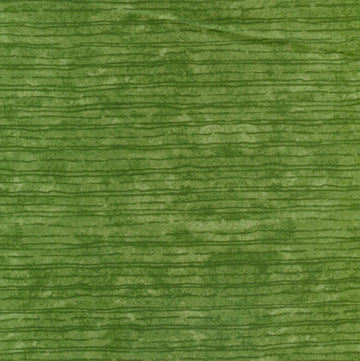 Orchard Park Stripe Green P&B Textiles Fabric