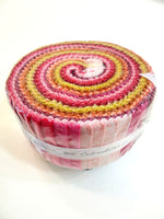 Bittersweet PreCut Jelly Roll Strips