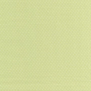 Pin Dot Pastel Green Fabric Andover