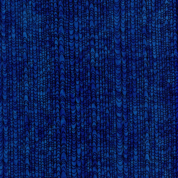 Scale Stripe Blue 2006