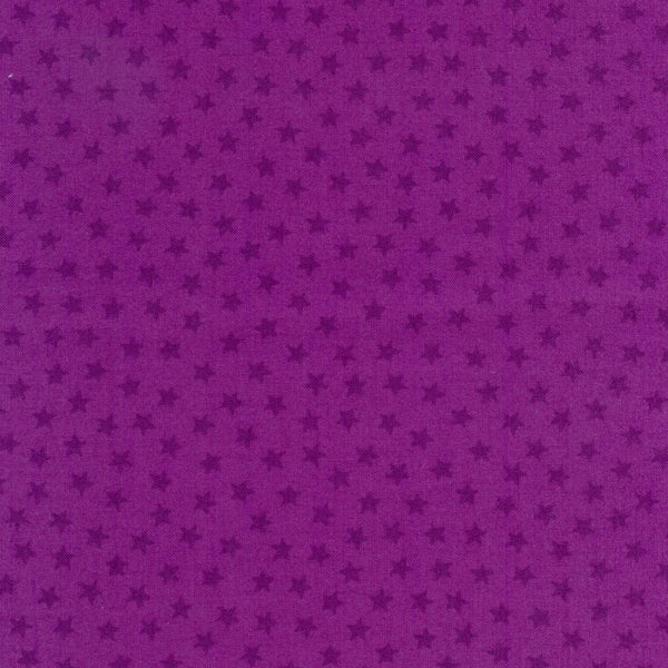 Spot's Favorite Colors Stars Purple