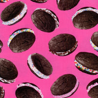 Sweet Tooth Whoopie Pies Pink
