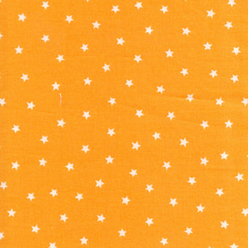 Spot The Dog Goodnight Spot Stars Gold Fabric Andover