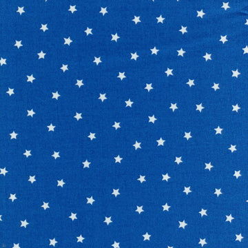 Spot The Dog Goodnight Spot Stars Blue Fabric Andover