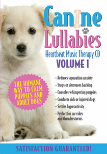 Canine Lullabies Volume 1 (Digital Download)