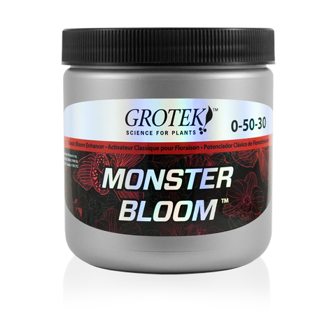 Monster Bloom 130Gr (Floracion/Estimulador)
