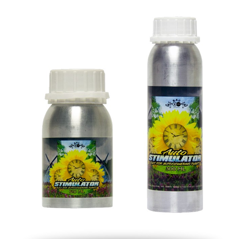 Auto Stimulator 60 Ml (Autoflorecientes)