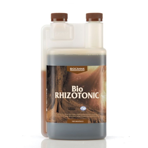 Bio Rhizotonic 250Ml (Enraizante)