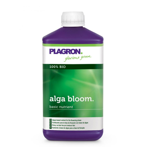 Alga Bloom 1 LT (Floración/Base)