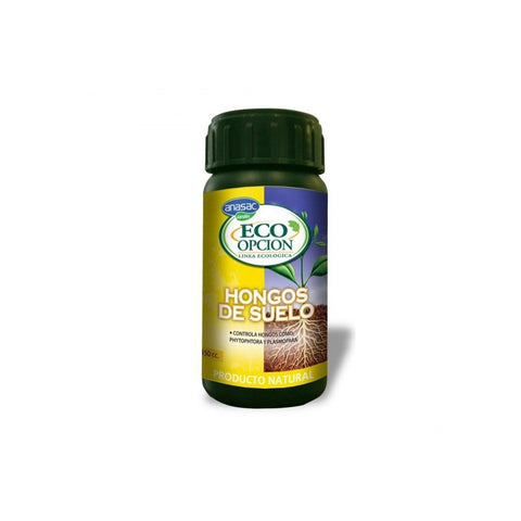 Hongos De Suelo Eco 150Ml