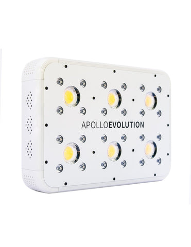 APOLLO EVOLUTION LED 6 COB/SMD 180W/350P