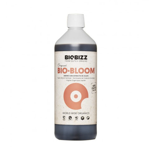 Bio Bloom 500cc (Floracion/Base)