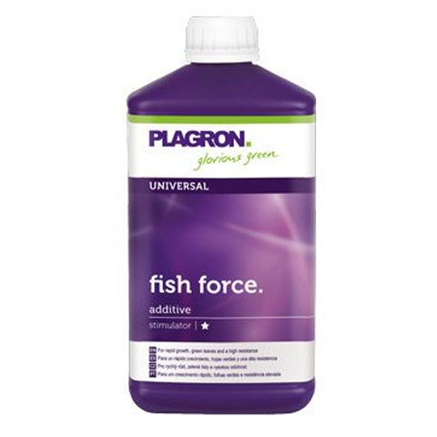 Fish Force 1 LT (Crecimiento/Base/Exterior)