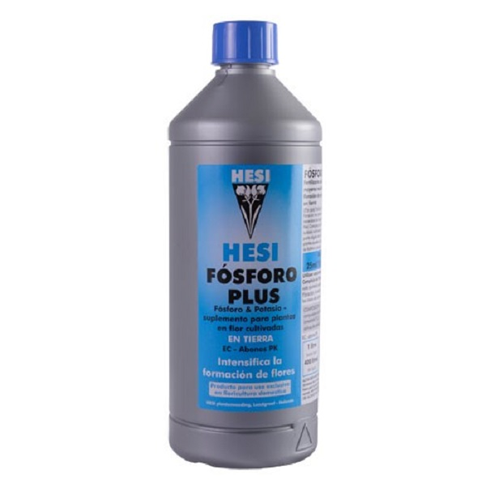 Fosforo Plus 500Ml (Floracion/Base)