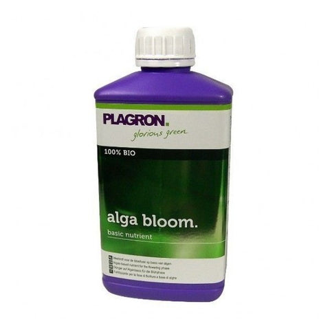ALGA BLOOM 500cc (FLORACIÓN/BASE)