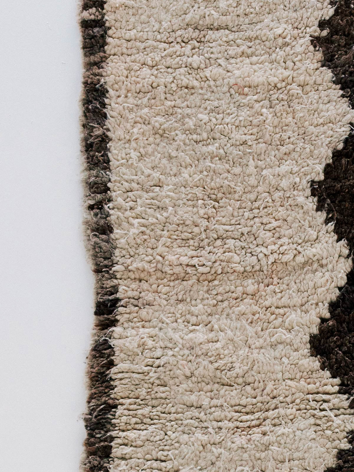 VINTAGE MOROCCAN RUG - Celestial - CELESTIAL - Sourced from artists in Europe, Asia and Africa, these limited edition pieces inspire a life of simplicity and style.