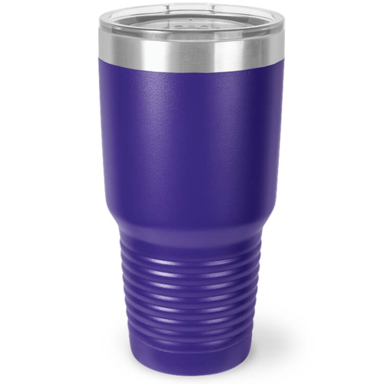 Sample Product Etched Ringneck Tumbler