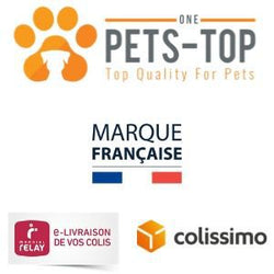One PETS-TOP