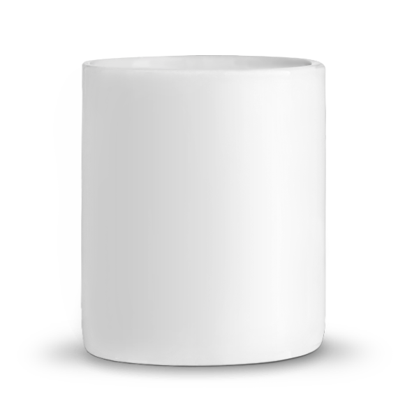 Mug Ceramique Blanc Logo One PETS-TOP®