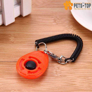 Clicker Dressage Chien - One PETS-TOP