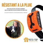 Charger l'image dans la galerie, Collier Anti Aboiement Rechargeable Son & Vibration - One PETS-TOP
