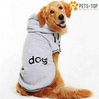 Sweat Chien AdiDog  - One PETS-TOP