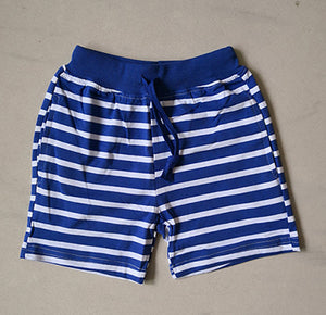 Stripe Shorts