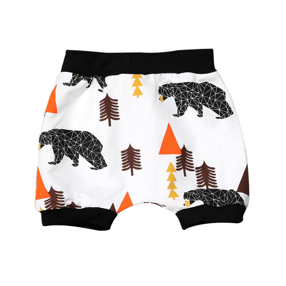 Wilderness Shorts