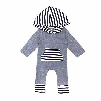 Riley Romper Romper - Small Fry Supply