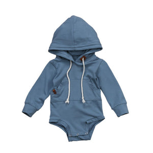 Baby Blue Sweatshirt (more styles) Hoodie - Small Fry Supply