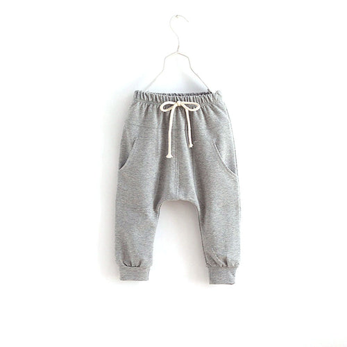 Jersey Joggers Pants - Small Fry Supply