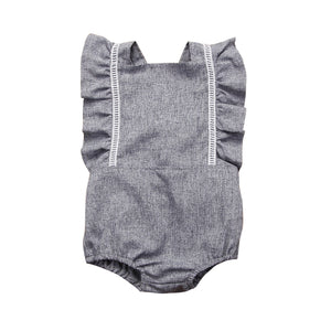 Joey Onesie romper - Small Fry Supply