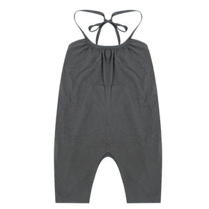 The Lounge Romper romper - Small Fry Supply