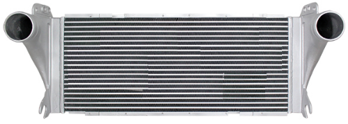 HT220304  - Peterbilt / Kenworth Charge Air Cooler, Fits KW T300, T370, & Peterbilt 330, 335, 340, all with Paccar engines