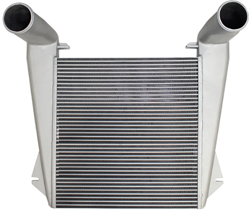 HT221801  - Peterbilt Charge Air Cooler Fits 357, 379 Conventional Cabs, & 362 Cabovers