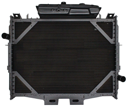 HT240080  - Kenworth Radiator, fits Kenworth , T600, T800W (widebody) and C500B