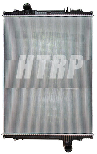 HT240174P  - Kenworth Radiator,  fits T660, T600 and W900