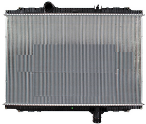 HT240651P  - Peterbilt 337 Radiator / Kenworth T200 and T300 Radiator