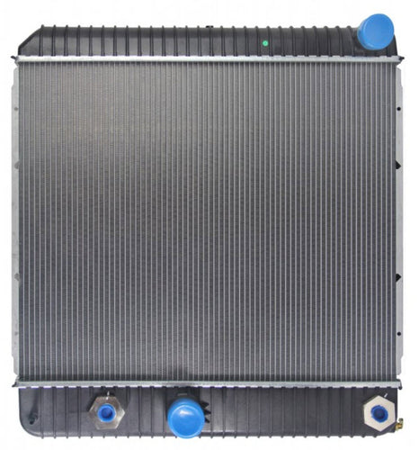 HT245728P  - International / Navistar Radiator, Fits Terrastar
