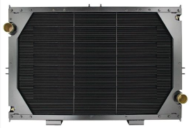 HT245968BC  - International / Navistar Radiator, Fits 2000, 2500, 2600, 5000, 5500, 5500i, 5600, 5600i, 5900, 5900i, 7300 -7700, 8200, 8300, 9100, 9200, 9300, 9400, 9900