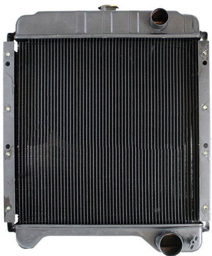 HT247532C  - International / Case Radiator, fits 580K, 580K-1, 580-111, 580 Super K, 4390, 4390T