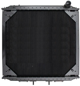 HT248600C  - Western Star Radiator for 4900, 5900 and 6900 Series