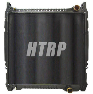 HT246121C  - Ford / Sterling Radiator, Fits B500 through B800 series as well as the F600, F700 and F800.
